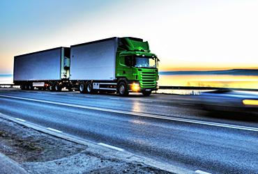 Optilon - Transportmodellering