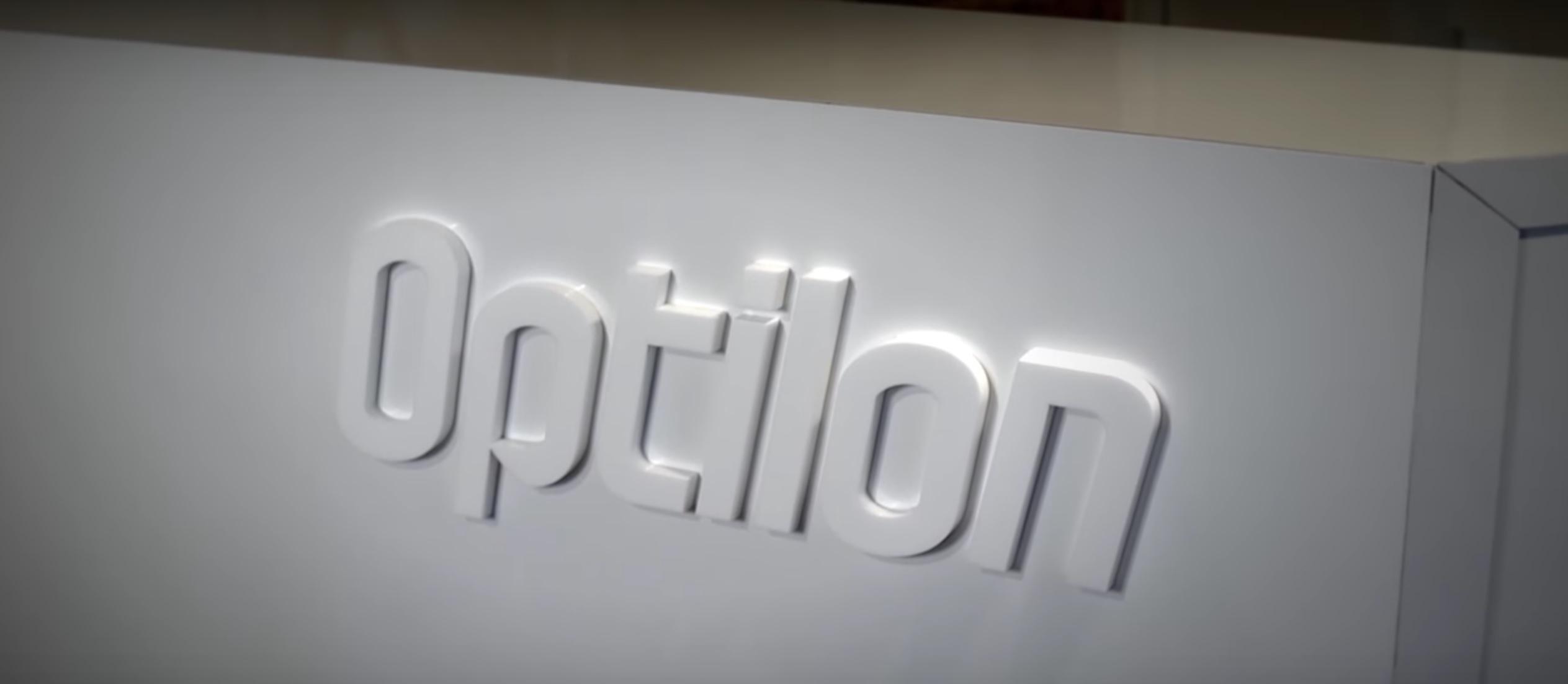 Optilon optimizing supply chains