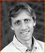 Ahti Heinla, Founder and CEO, Starship Technologies