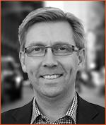 John Rosén, Nederman