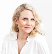 Elektronista Christiane Vejlø