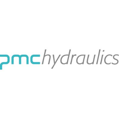 PMC Hydraulics logo